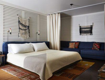 Ace Hotel guestroom