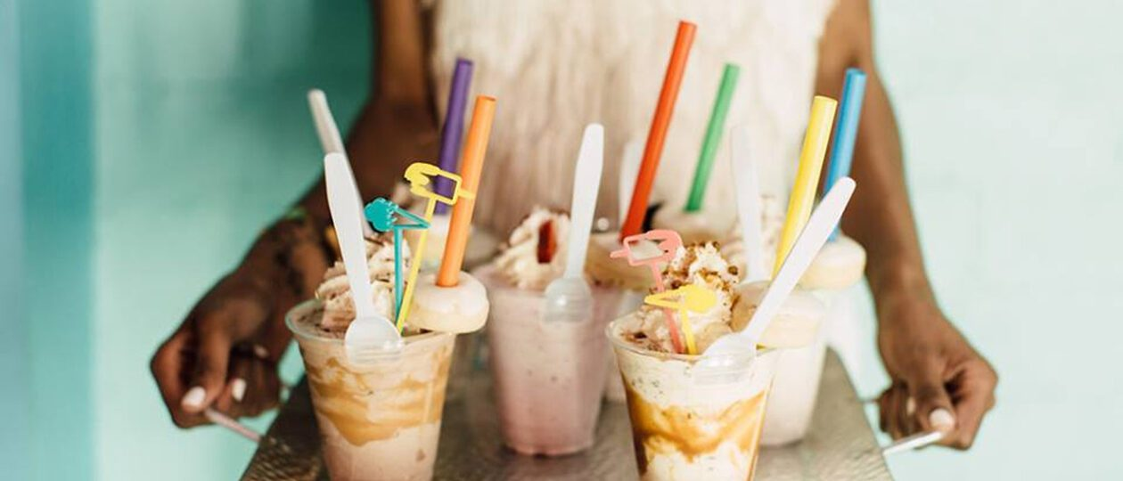 great shakes