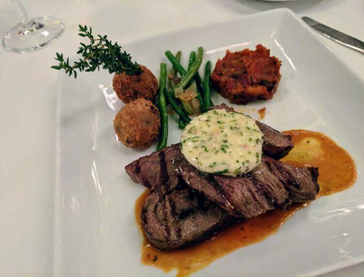 French dish