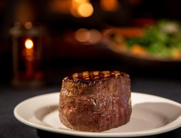 steak dish