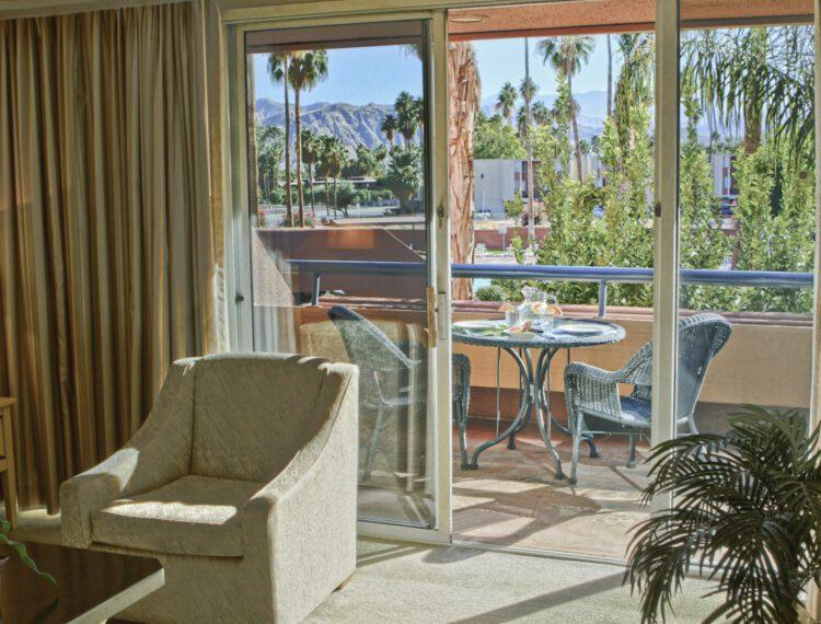 Marquis Villas guestroom