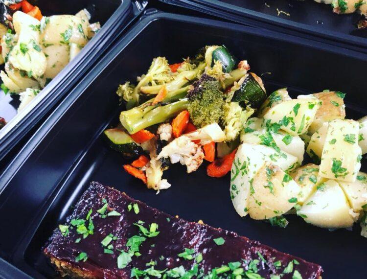 Chef Tanya's Kitchen dish