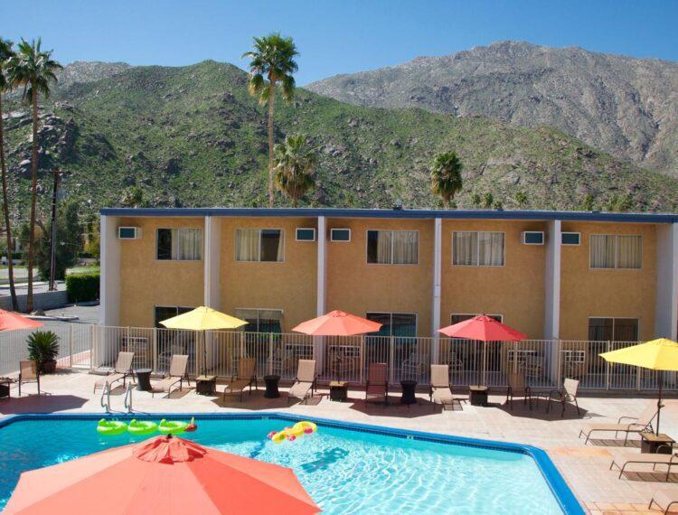 Delos Reyes pool