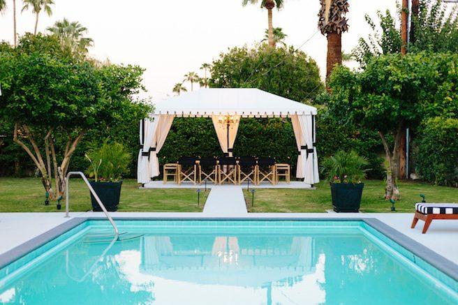 Hotel El Cid pool