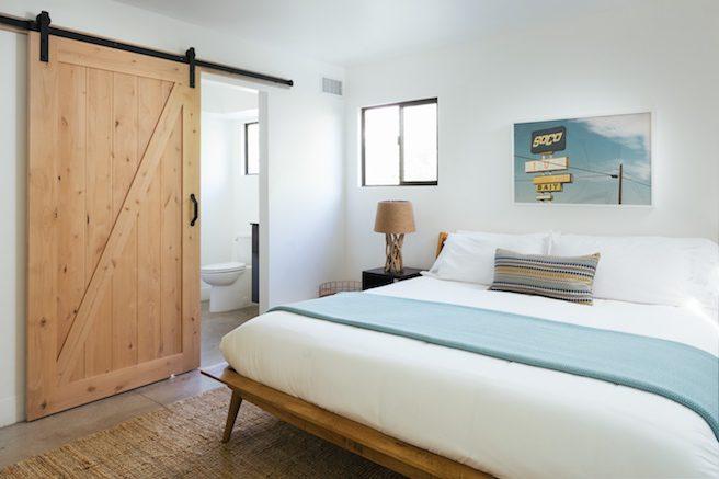 Hotel El Cid guestroom