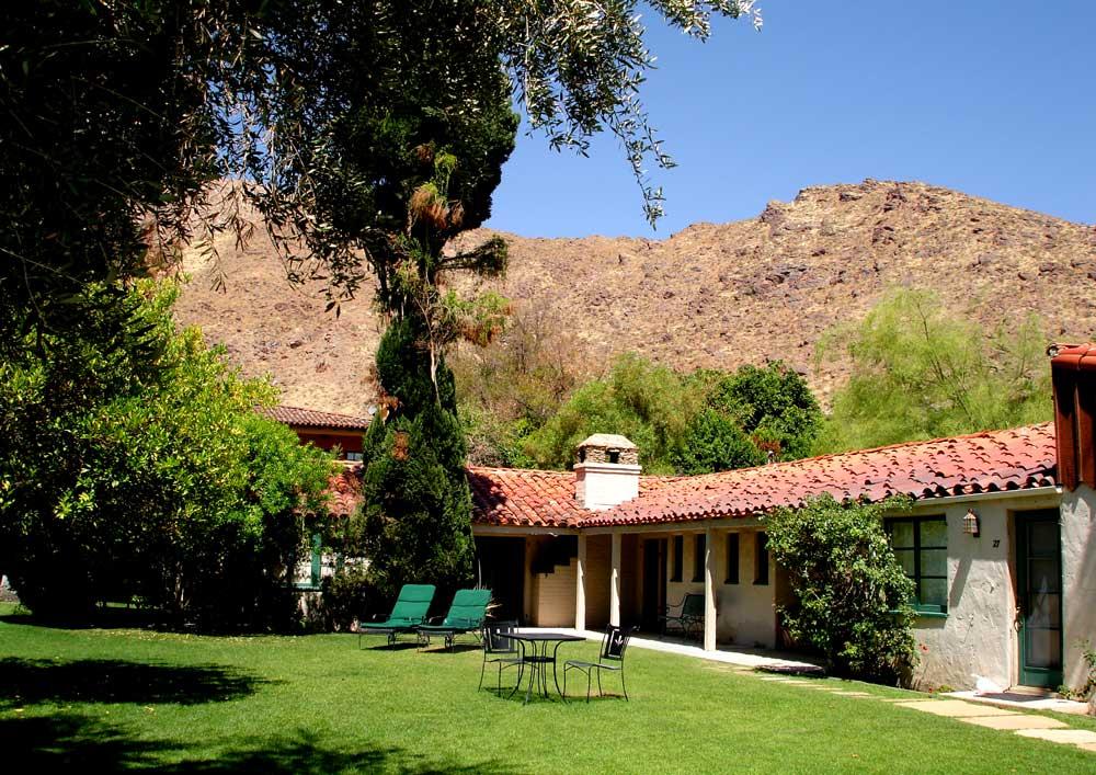 Casa Cody Resort in Palm Springs