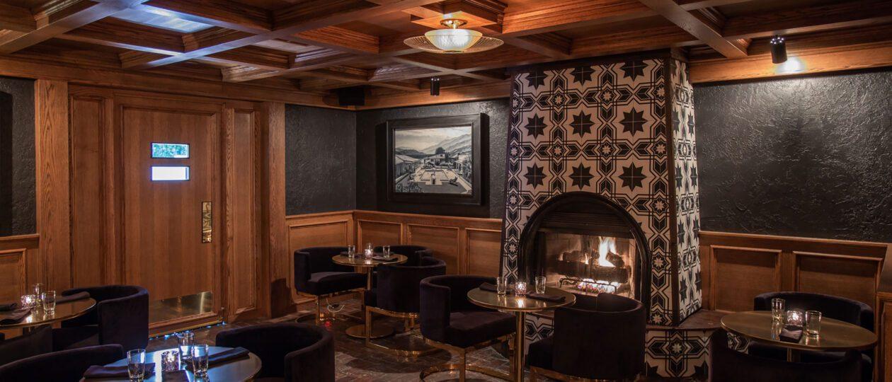 Del Rey Restaurant