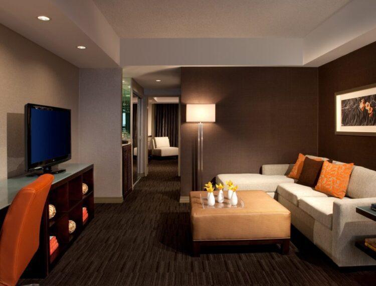 suite at hyatt
