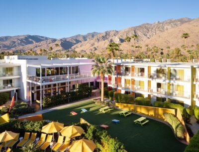 Saguaro Palm Springs PC Josh Cho