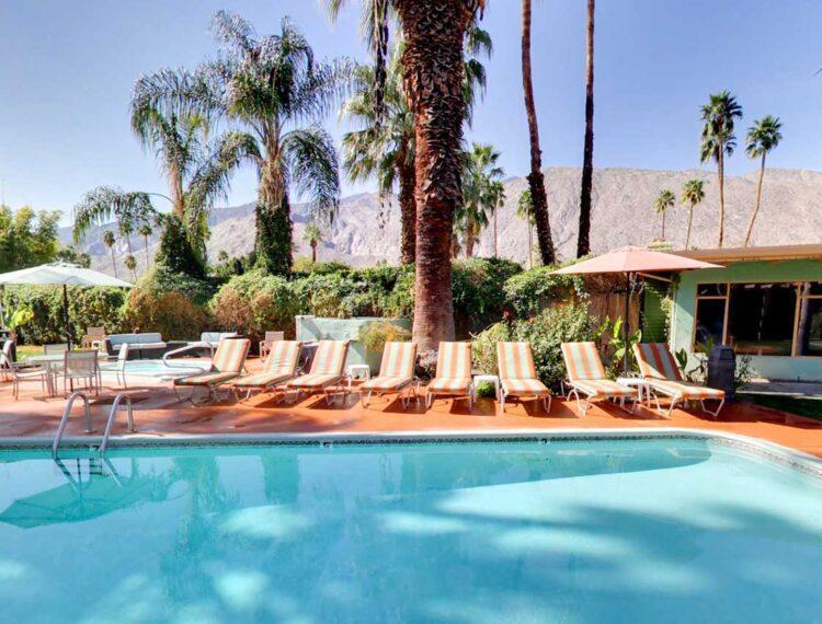 Vista Grande Resort pool