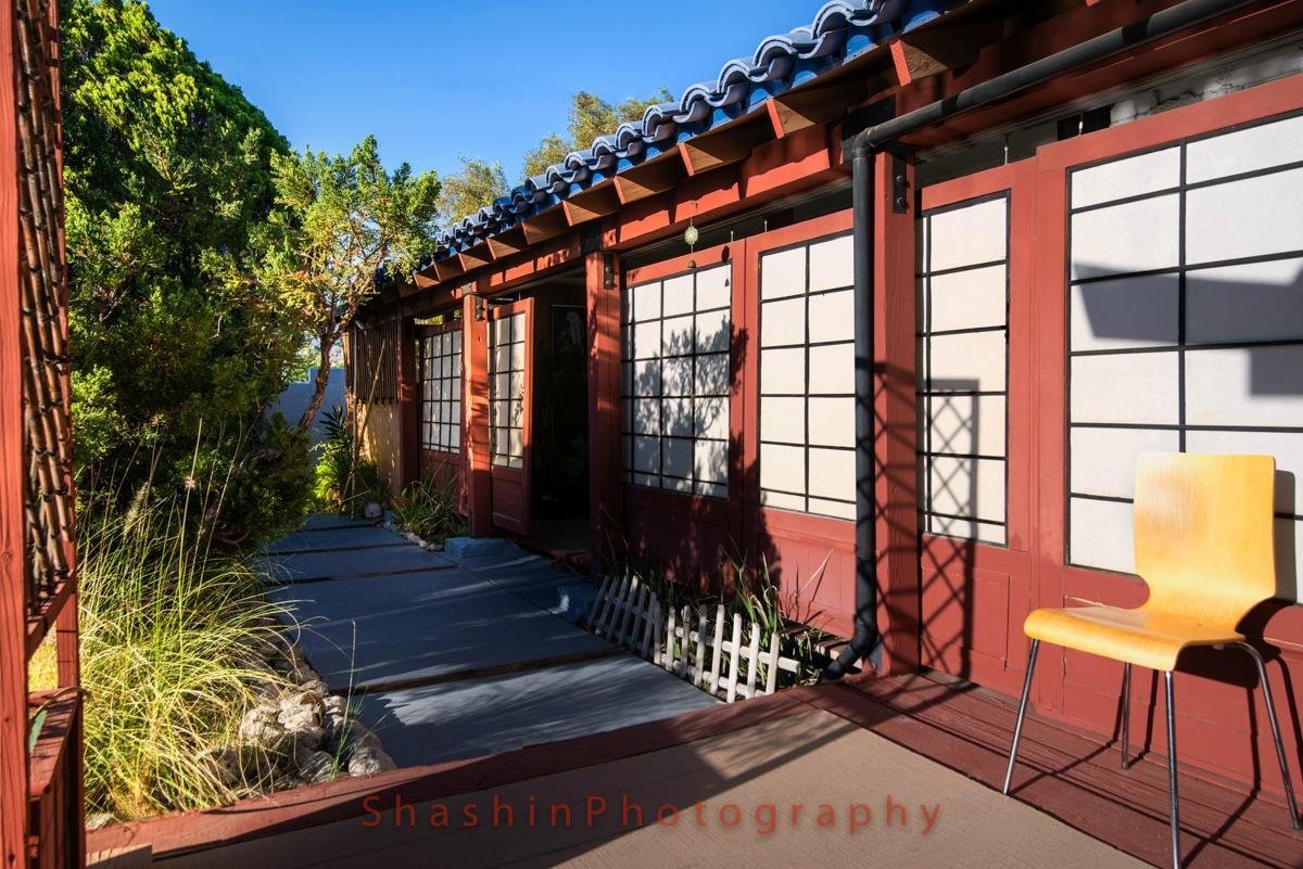 Sakura, The Japanese Bed & Breakfast Inn palm springs