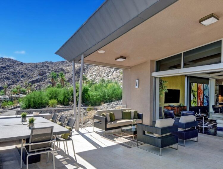 Palm Springs Luxury Vacation Homes