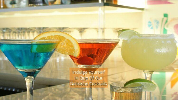 lulu bistro cocktail