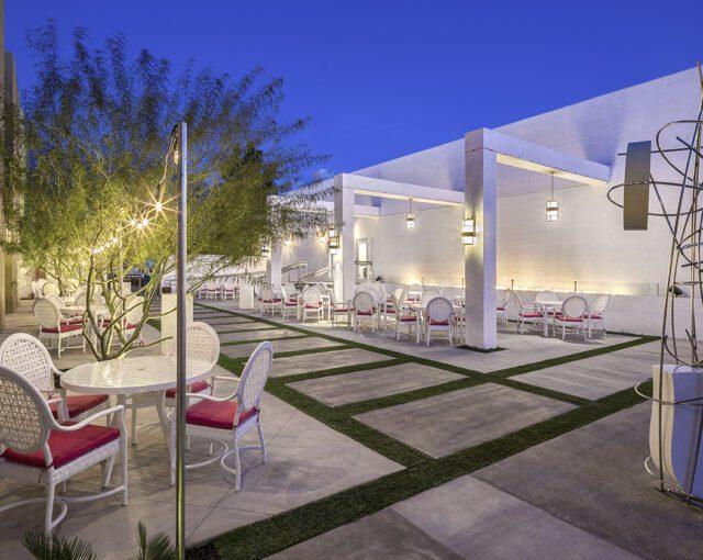 eight4nine patio