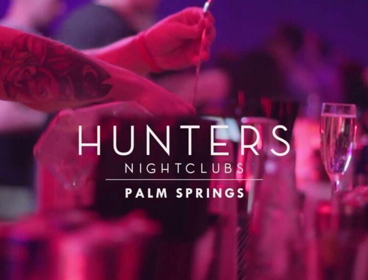 Hunters flyer