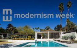 modernism week palm springs