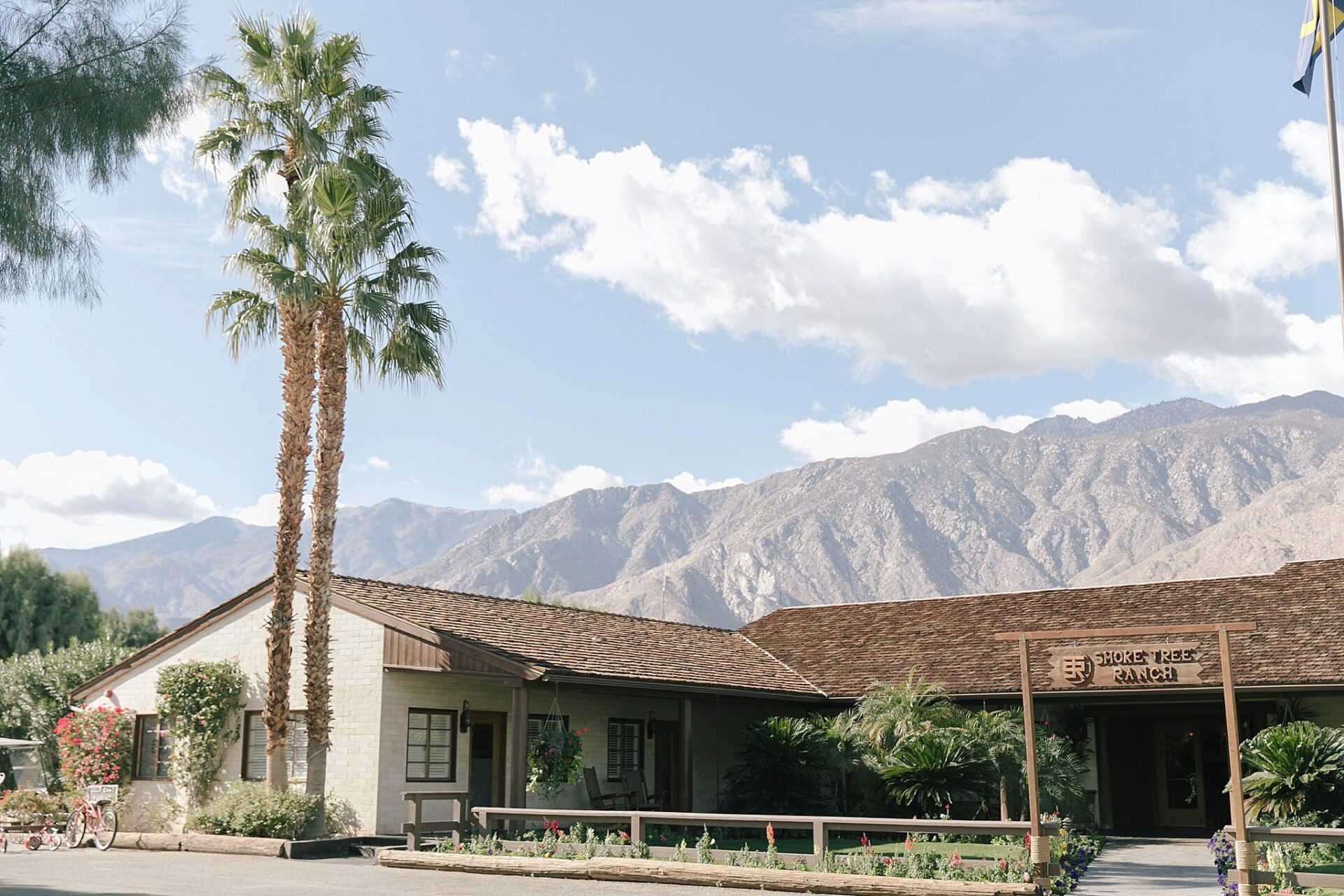 smoke tree ranch in palm spings