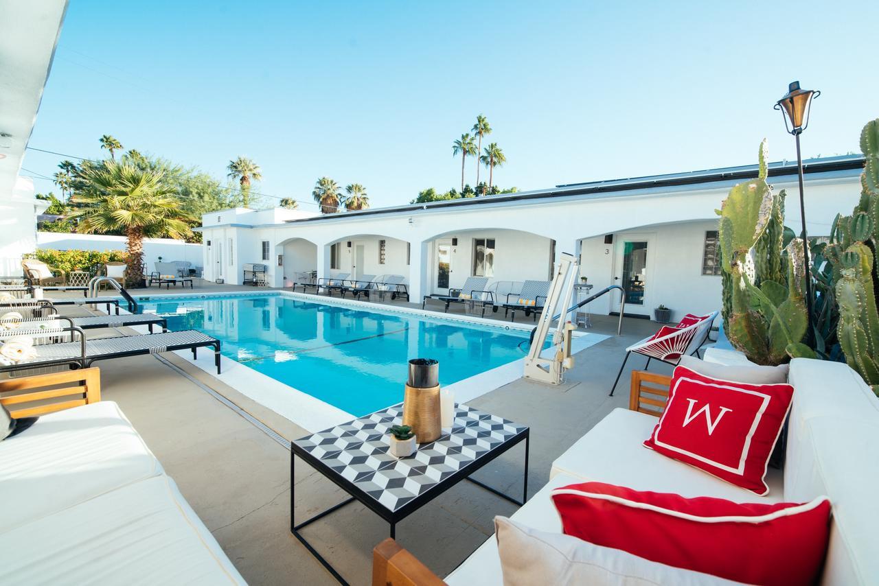 The Westcott, Palm Springs