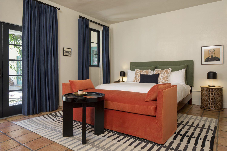 casa cody resort palm springs room