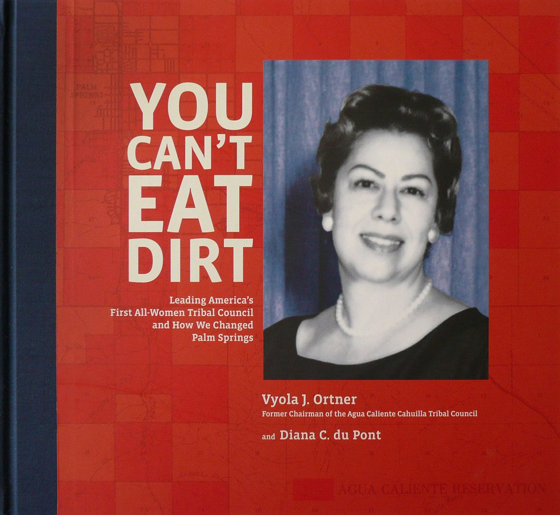 You Can't Eat Dirt book cover