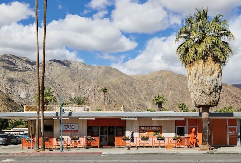 Trio Palm Springs