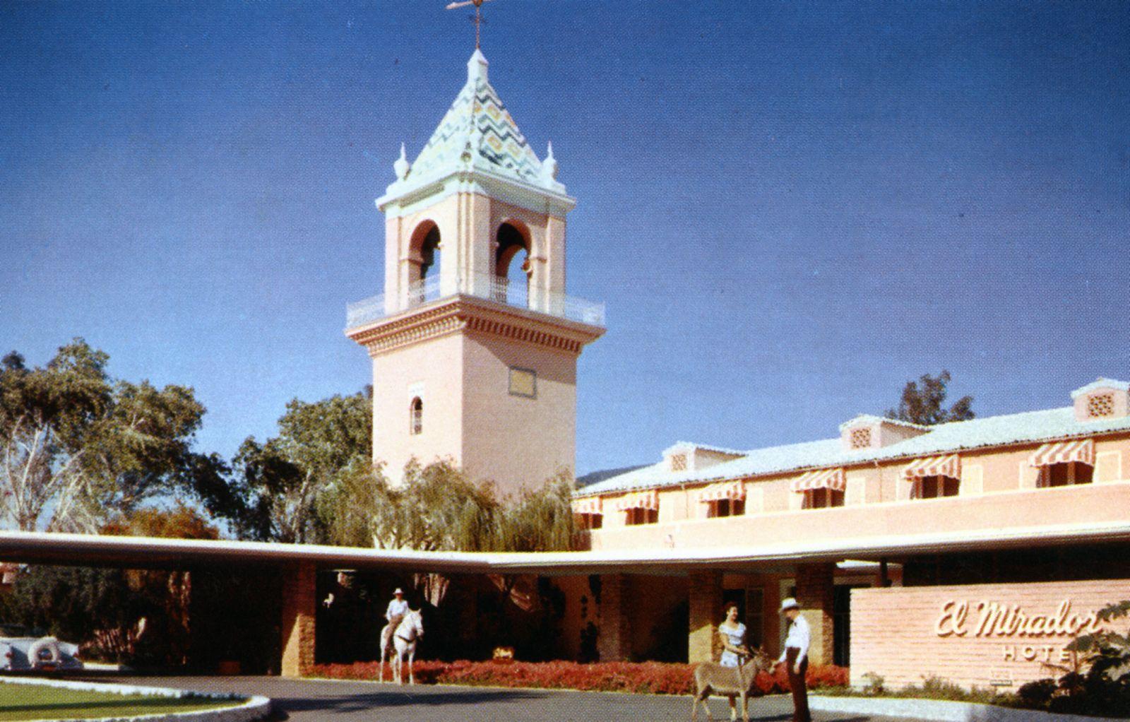 El Mirador Hotel Palm Springs