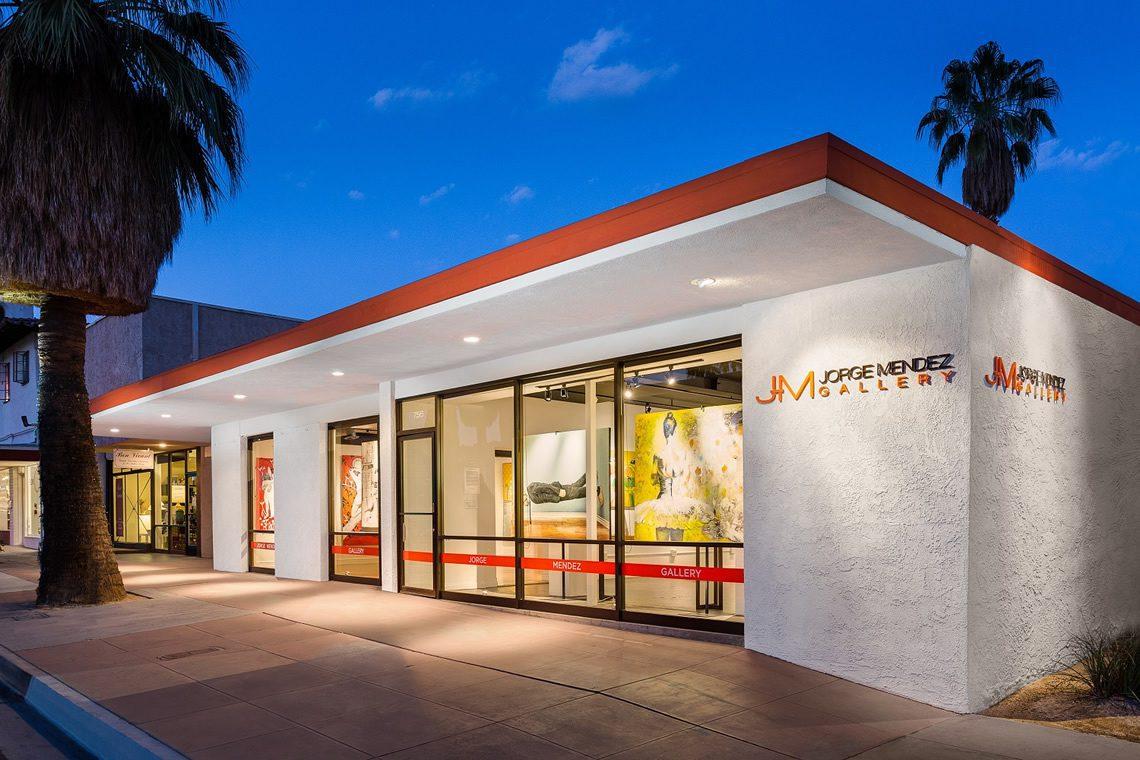 George Mendez Gallery