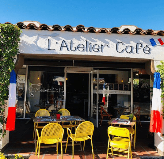 L'Atelier-Café