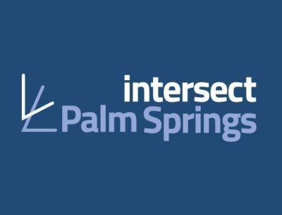 Intersect Palm Springs logo