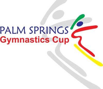 Gymnastics Cup logo
