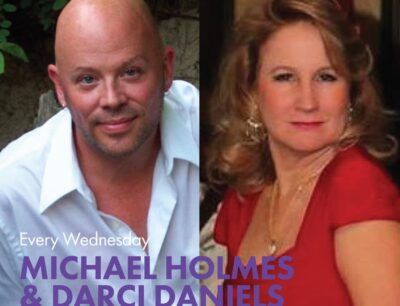 Michael Holmes & Darci Daniels