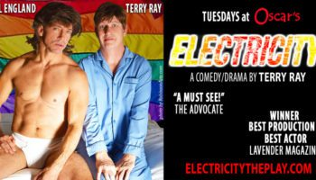 Electricity – The Play