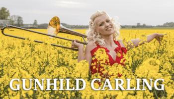 Gunhild Carling – Dec 3 & 4