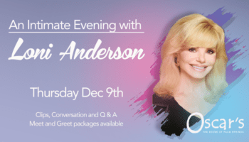 An Intimate Evening With Loni Anderson