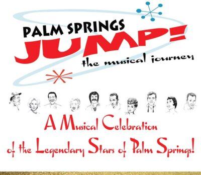 Palm Springs JUMP flyer