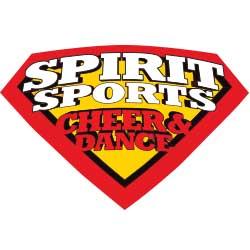 Spirit Sports logo