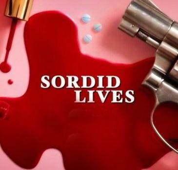 Sordid Lives flyer