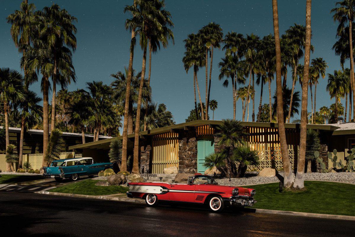 Vintage Cars Source Tom Blachford