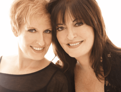 Ann Hampton Callaway & Liz Callaway