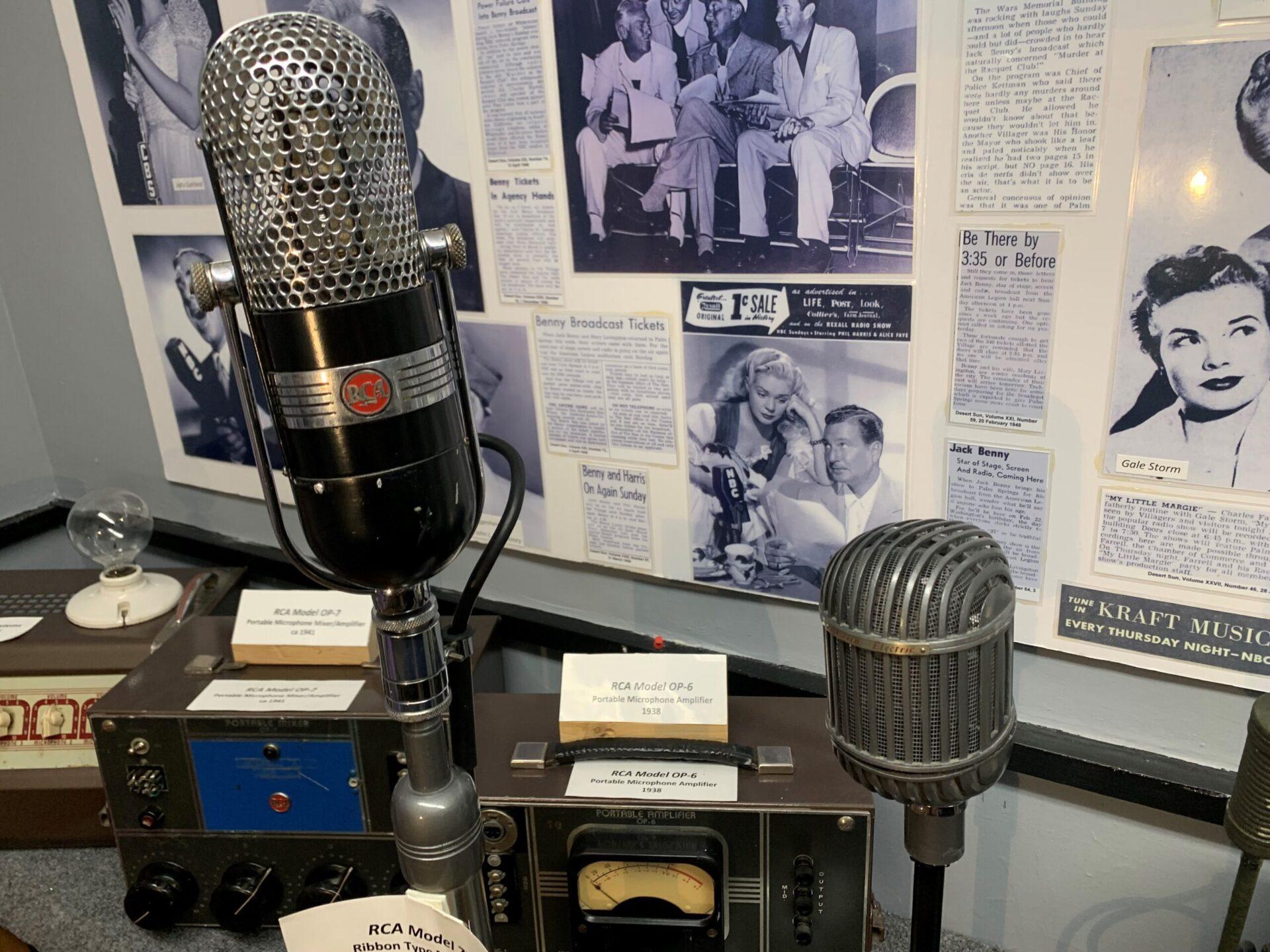 legion 519 radio