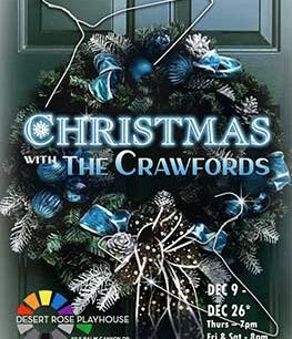Christmas with the Crawfords