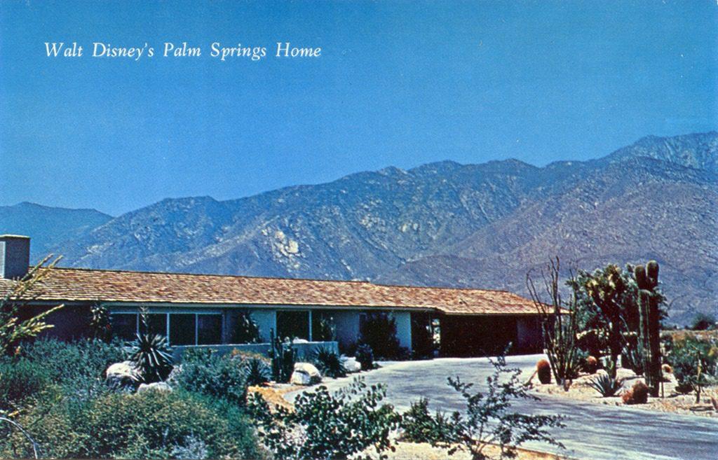 Walt_Disney_Palm_Springs_Home_on_Smoke_Tree_Ranch