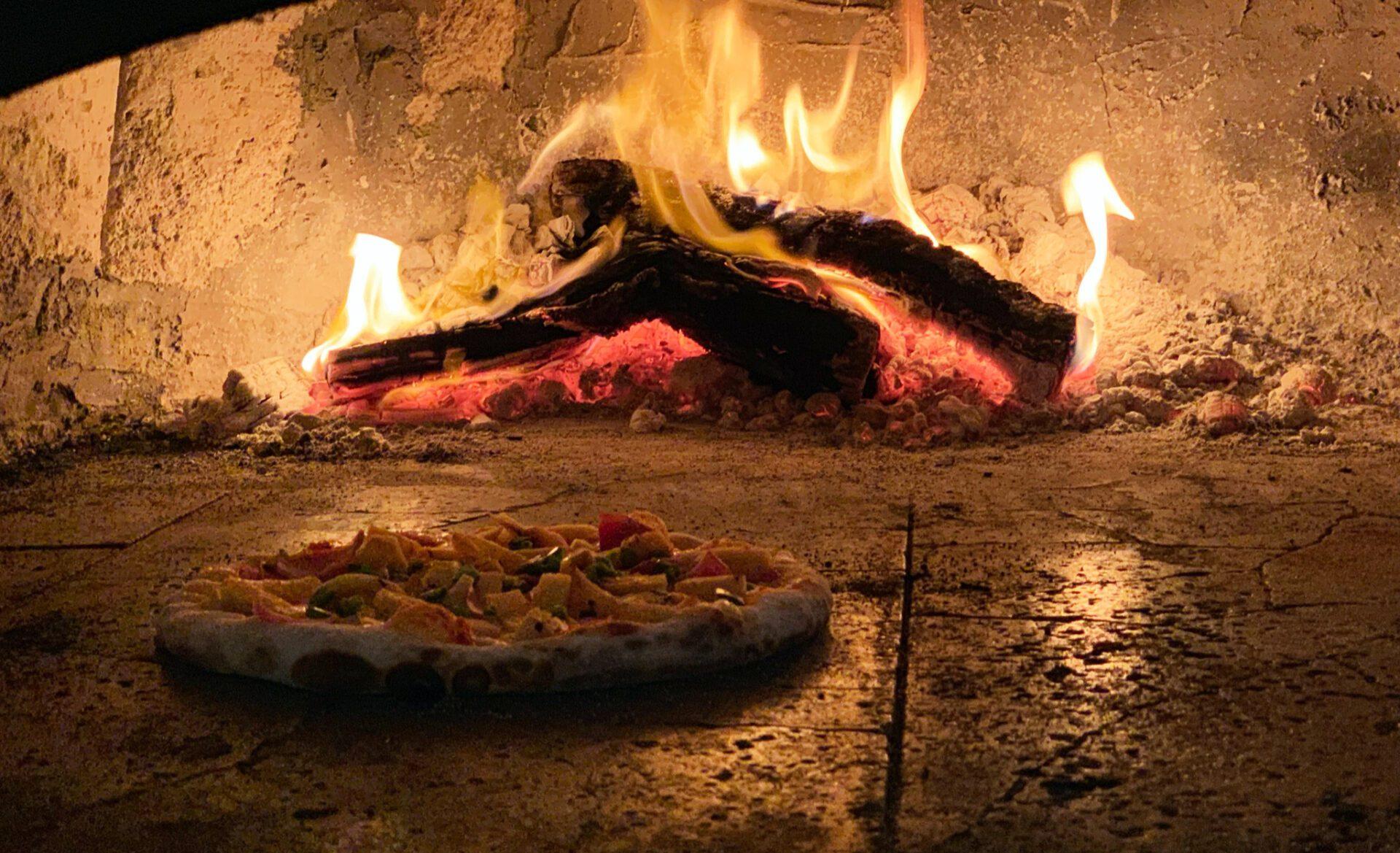 kaiser grille pizza oven