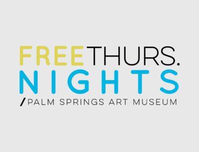 Free Thursdays at Art Museum
